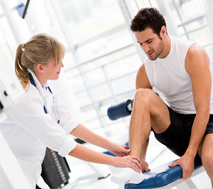 Kinesitherapy, exercise therapy and sports medicine